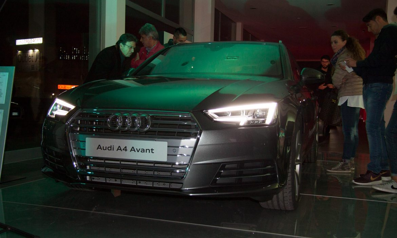 Audi Magnifica Bari